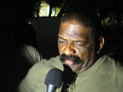PS-leider Cordoba als getuige gehoord in zaak Maximus   Persbureau Curacao