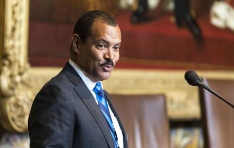 Statenvoorzitter opent aanval op Thodé
