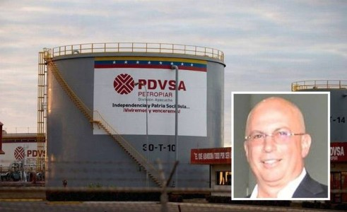 Venezuela's corruption scandal in America is getting bigger.