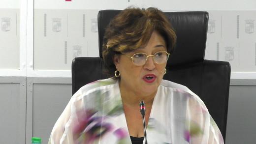VVRP minister Suzy Camelia-Römer 'Documenten Oostpunt met juridisch adviseur VVRP bespreken'