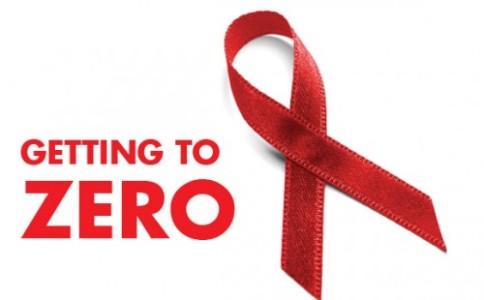 'Blijven doorgaan met voorlichting en aids-testen'