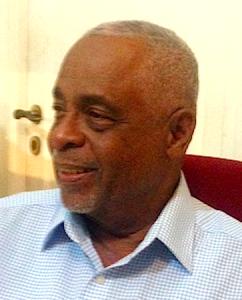 Dr. Joe M. Eustatia