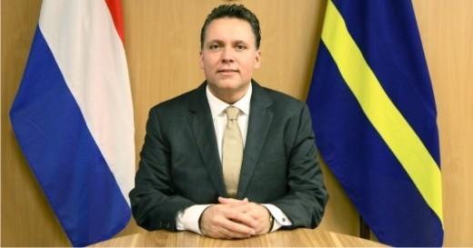 Minister Jardim vindt voorstel onafhankelijk Statenlid 'niet uitvoerbaar'