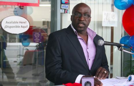 Het veiligheids- en integriteitsonderzoek. Dit onderzoek is uitgevoerd door Forensic Services Caribbean