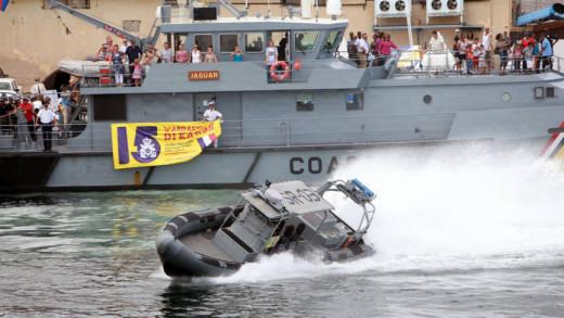 Zware straffen in Baywatch-zaak Curaçao | Foto Persbureau Curacao