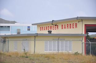 Banda'bou - brandweer