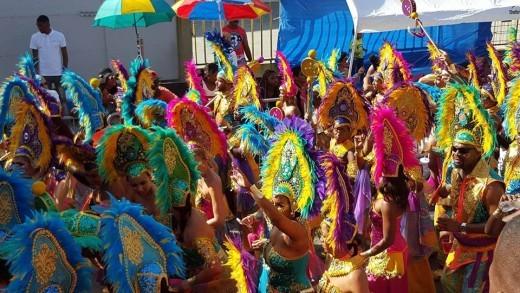 Karnaval 2016