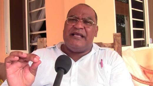Cooper: 'Sanctiewet niet geldig voor Curaçao'
