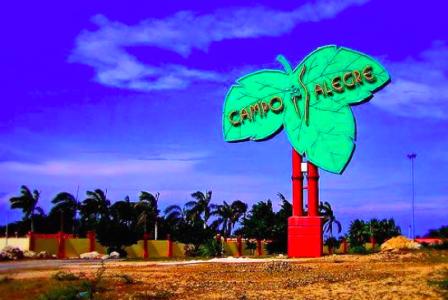 Campo Alegre Curacao