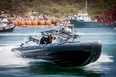 Curaçao heeft Kustwachtbijdrage 2015 nog niet betaald