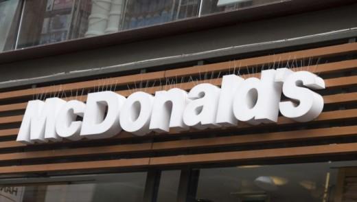 McDonald's stopt met verkoop Big Macs omdat het brood op is