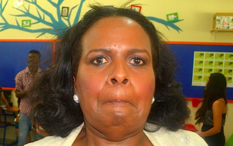 Mismanagement?   Persbureau Curacao