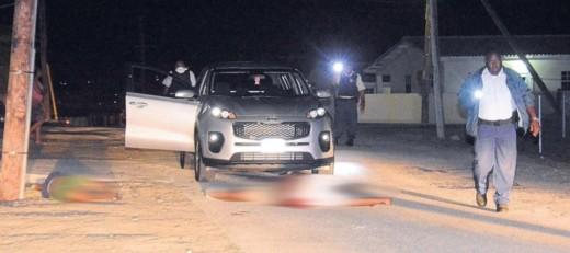 2 doden bij schietpartij Kaya Emeralda in Kura Piedra