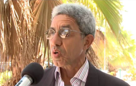 """Suriel (FAS): ,,Als de rechterlijke macht alleen het onderzoek doet en verder geen stappen onderneemt, dan schieten ze tekort."""""""