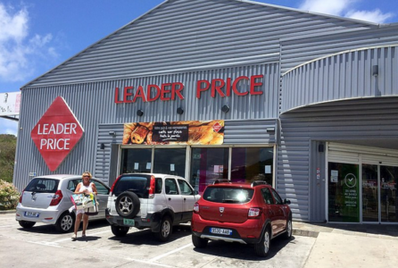 SXM-Leader Price car park moord | Daily Herald.
