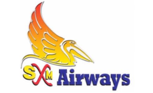 SXM St. Maarten Airways