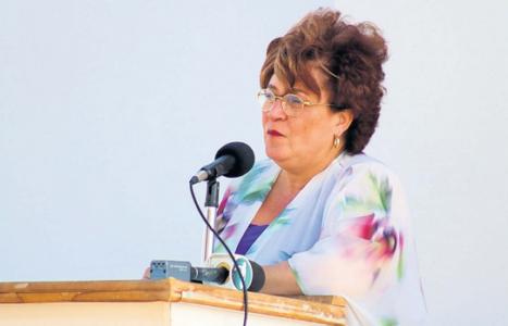 VVRP Minister Suzy Camelia-Romer | Foto Extra