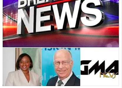 Valerie Maria-Eric Garcia | GMANews
