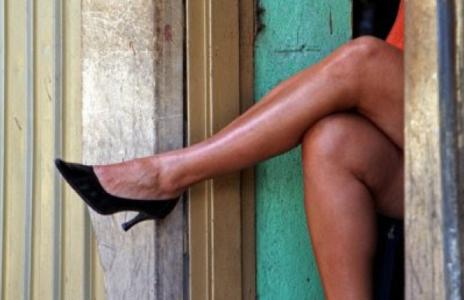 Economische situatie Venezuela doet sekswerksters uitwijken naar onder andere Suriname