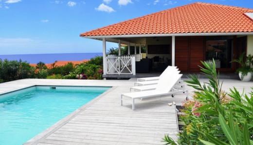 Volgens de vakantiehuizen-expert boekt 1 op de 4 Europese bezoekers van het eiland een vakantiehuis