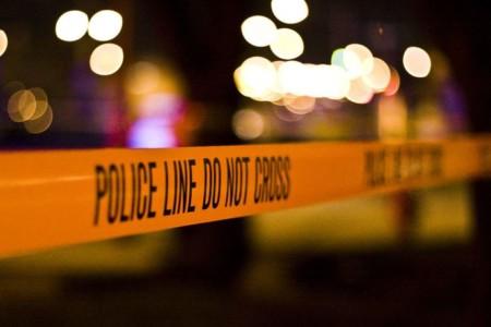 Fatale steekpartij en arrestatie te Piedra Plat