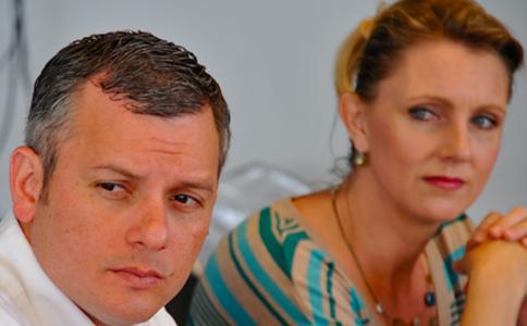 Gerrit Schotte (MFK): 'Financiën Land zorgelijk'