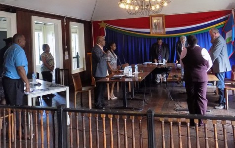 Statia-Eustatius-Democratic Party