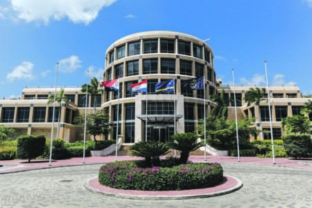 Central Bank of Curaçao and St. Maarten (CBCS)   Daily Herald