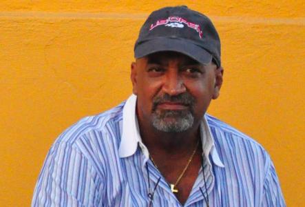 Alcides Cova en Mike Willem: We zijn er nog niet uit | Persbureau Curacao