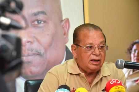 'Fraude SOAW met berg zout nemen' | Persbureau Curacao
