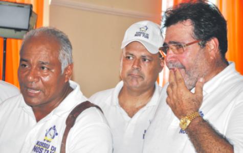 Dos Santos: Kabinetsformatie hoeft niet moeilijk te zijn