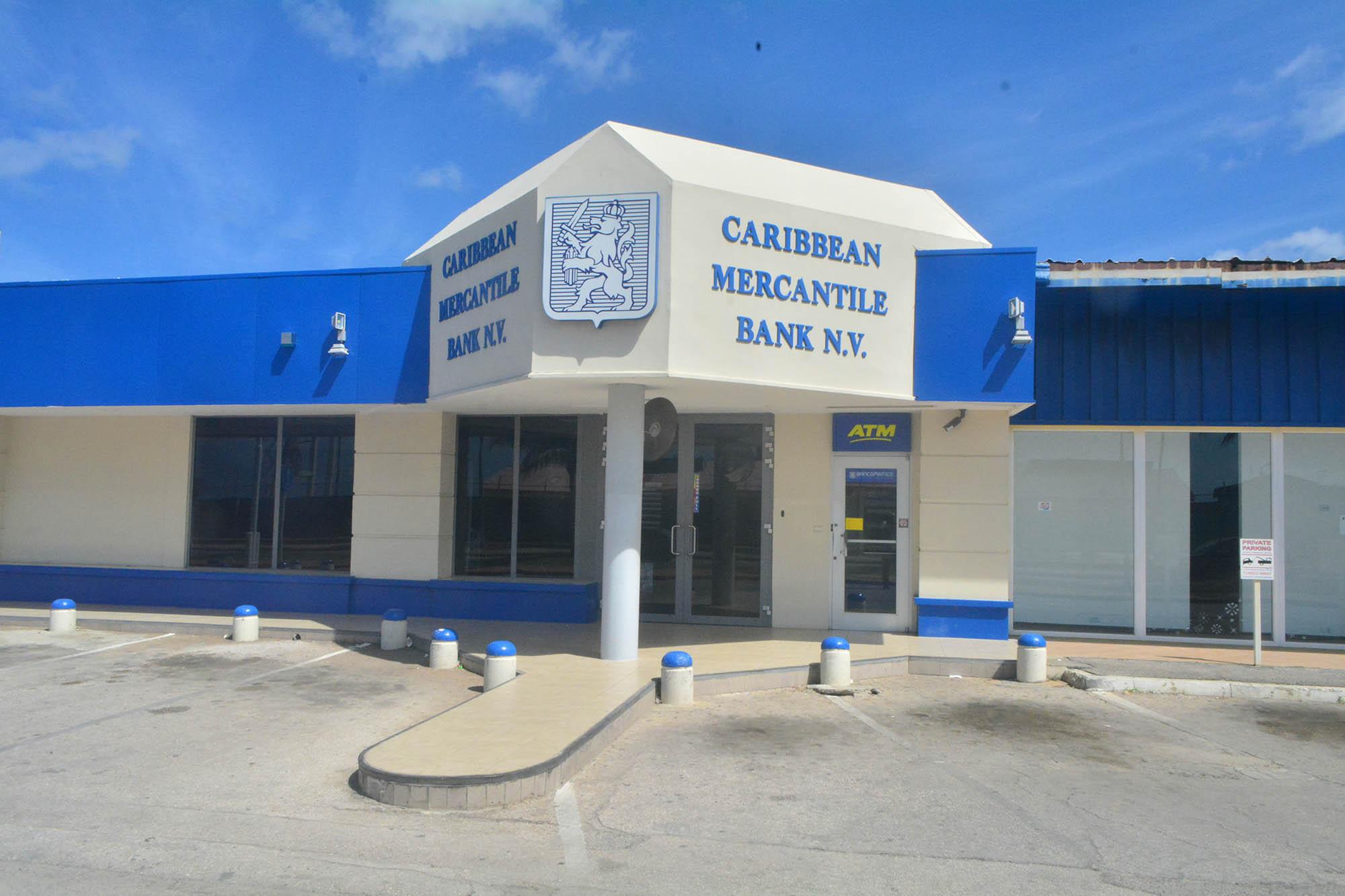 Primeur voor Aruba en de Antillen