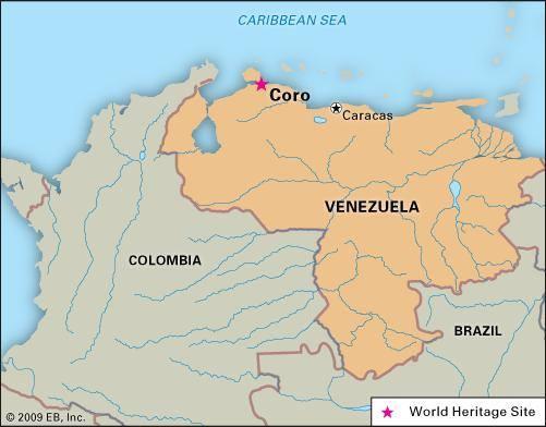Venezuela arresteert Curaçaoënaar in Coro