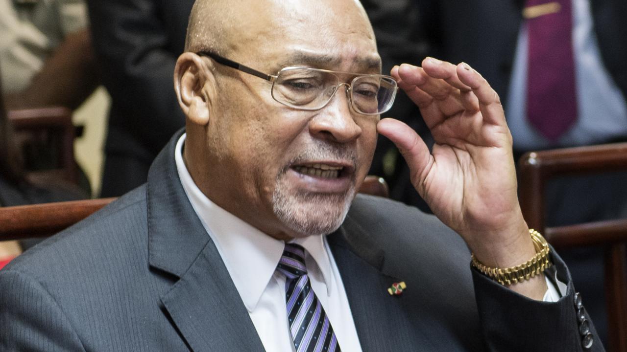 Vrees voor grillen Bouterse na strafeis