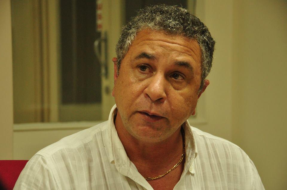 Medisch specialist Michel Berry | Persbureau Curacao