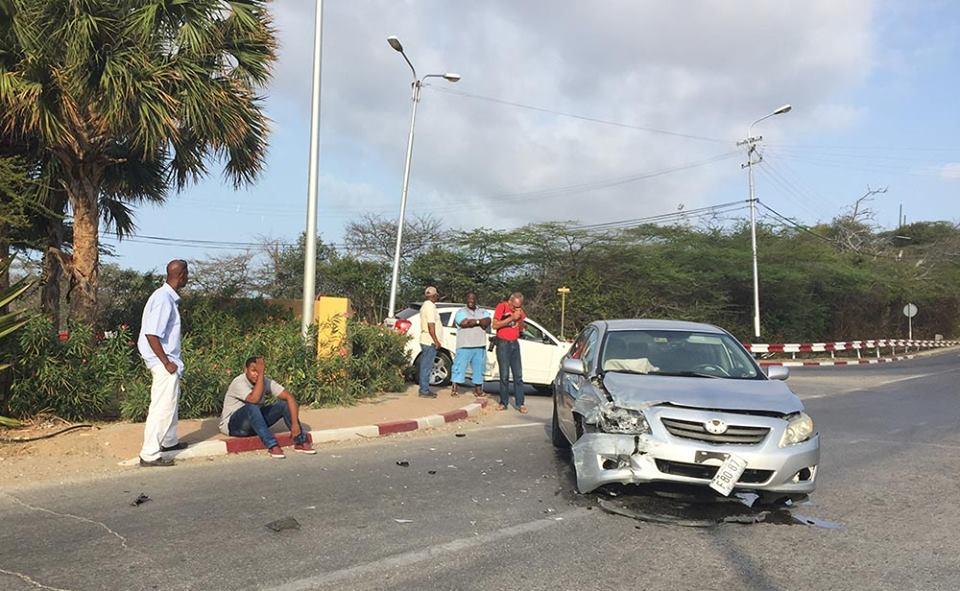 Foto Persbureau Curacao