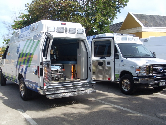Verbetering ambulancedienst in gang gezet