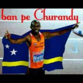 leve Churandy