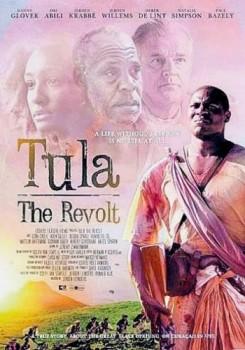 Filmposter Tula the Revolt