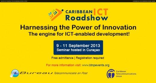 ICT-road show