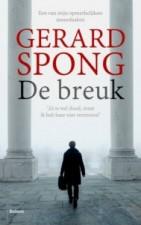 Het nieuwste boek van Spong