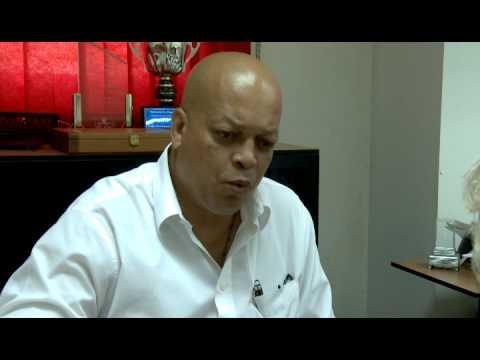TC | FKP directeur Arthur Con over Wechi