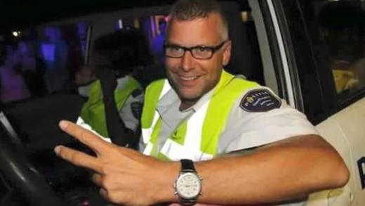OB | Agent uit Rijsbergen doodgeschoten tijdens zijn werk op Bonaire
