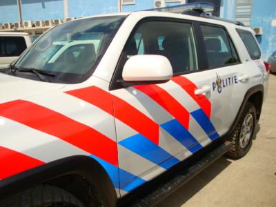 PFM | Arrestatie in moord op agent