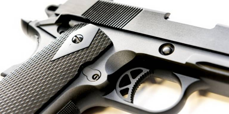 PFM   Illegaal vuurwapenbezit wordt aangepakt