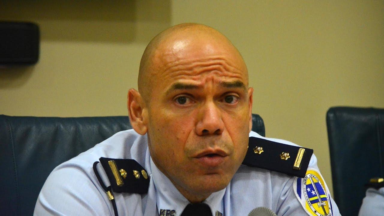 PBC   Wapengeweld Curaçao: Justitie heeft nog geen benul