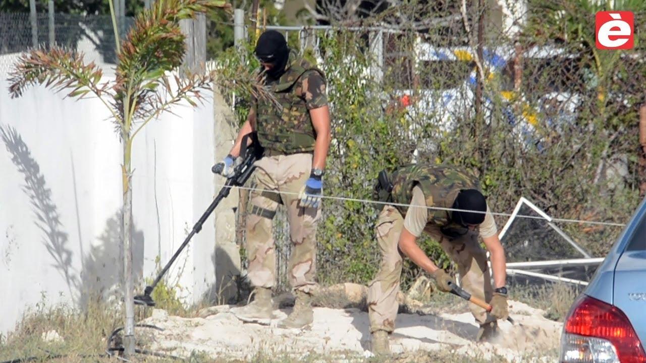 Extra   Posibel arma usa den múltiple likidashon na Jamaicaweg konfiská