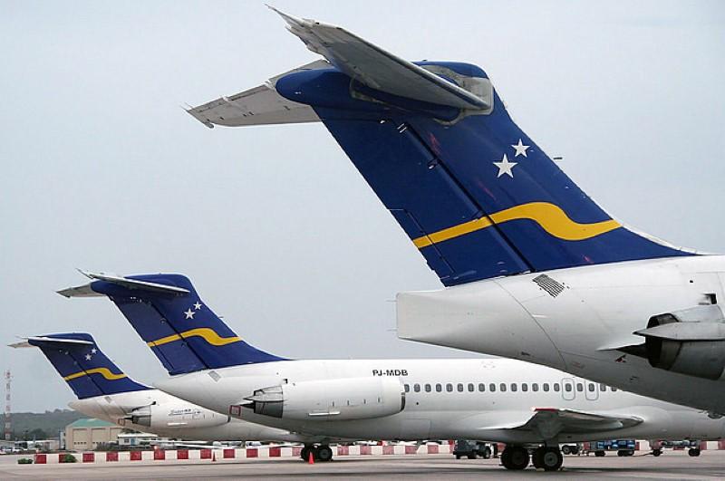 AD   Berusting faillissement Insel Air