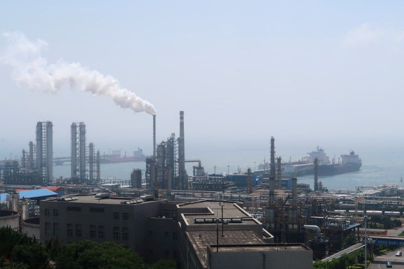 Reuters   PetroChina to drop PDVSA as partner in refinery project