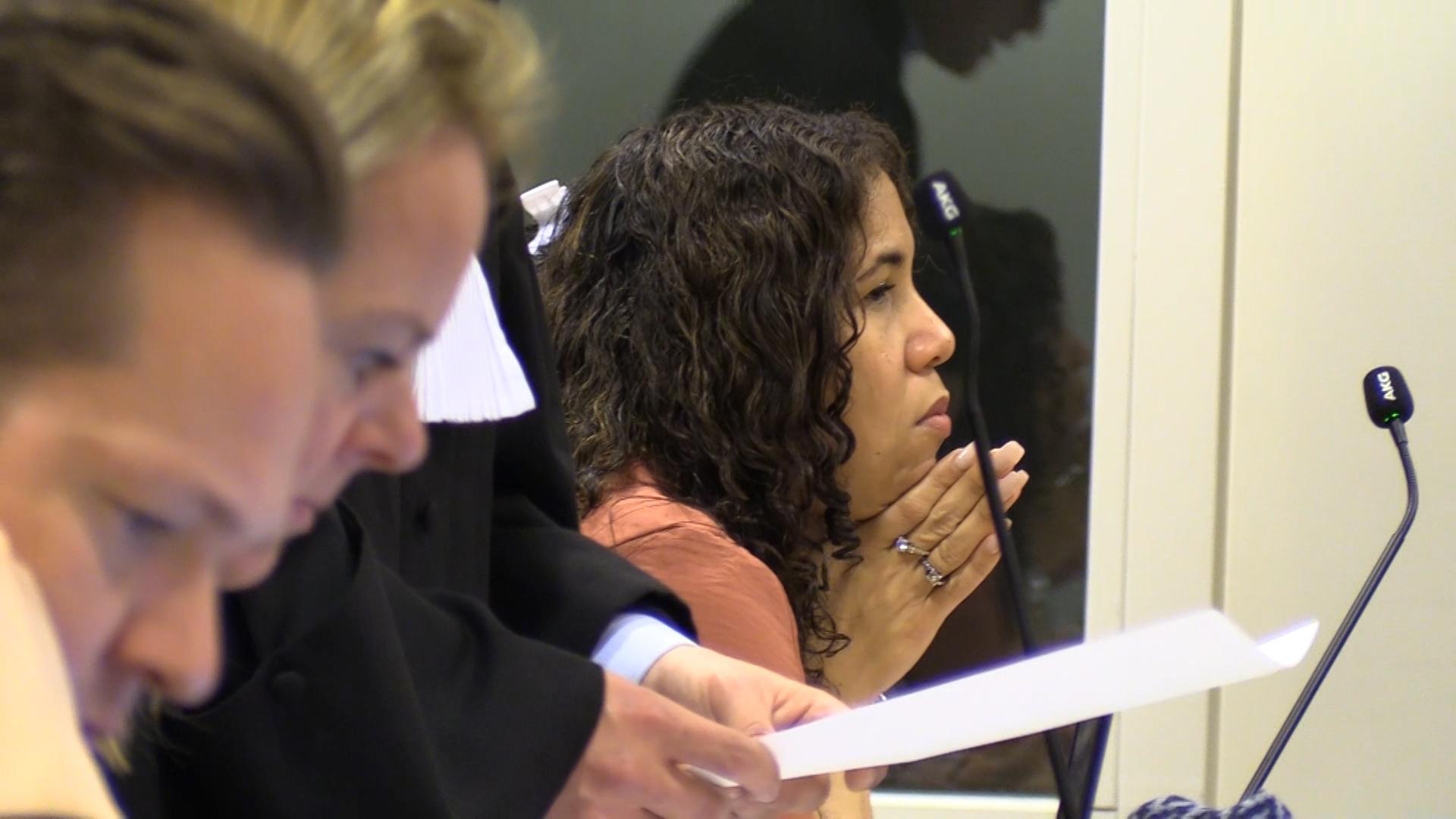 NTR | Familie Henriquez tijdens hoger beroep: 'Is er meer gebeurd in dat busje?'